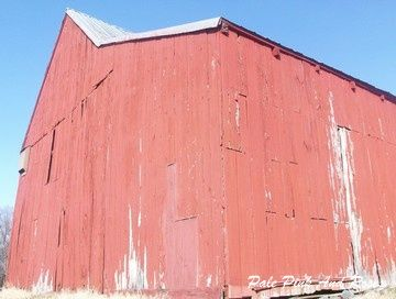 Tobacco Barn - 4