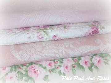 Pink Quilts And Blankets