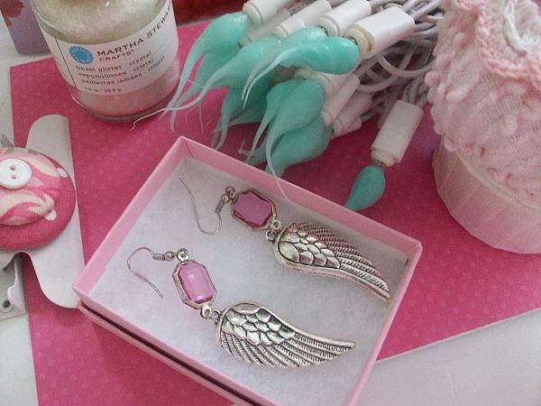 Pink Saturday ~ 3